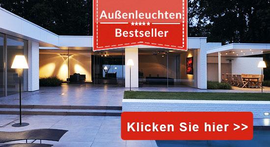Bestseller für Ihren Außenbereich